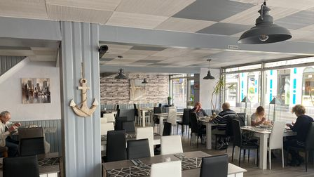 New Weston restaurant opens to rave reviews