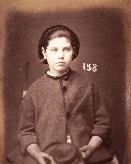 Find out why Emma Gates was sent to a Birmingham Reformatory school for three years in 1875?