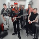Dire Straits tribute Money for Nothing