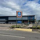 Maria Goldberg went to do her weekly shop at Aldi in St Ives and was served a parking ticket from them.