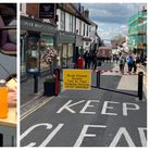 Cllr Helen Campbell will help decide whether to maintain St Albans road closures