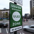 The Ultra Low Emission Zone is due to expand in October