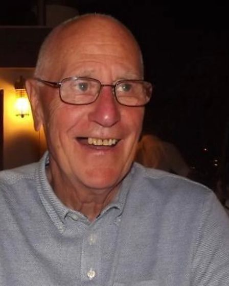 Francis Brown died within two weeks of getting a mesothelioma cancer diagnosis