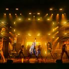 Rock Of Ages Musical The Alexandra Birmingham New Tour Cast 21/22 ©The Other Richard