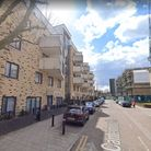 Housing blocksin Canterbury Road, South Kilburn, will cost more to repair than price when bought in 2009