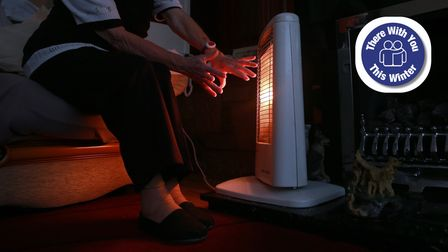 Our campaign aims to help tackle fuel poverty in our communities this winter