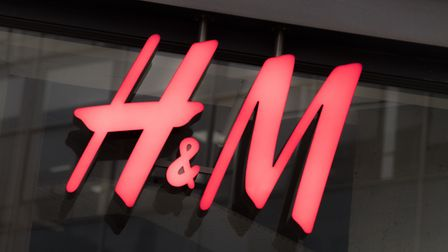 H&M extended its lease in Romford's Liberty Shopping Centre by ten years.