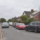 There have been issues with parking in Recreation Ground Road in Sprowston