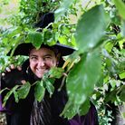 Witch at Wildwood Escot