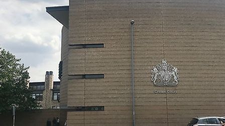 Haider Ali, 23,was sentenced at Cambridge Crown Court, on October 7, to11months in prison.
