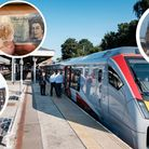 Greater Anglia is offering £5 train tickets from Norwich to London over the autumn