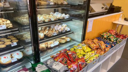BushellsBakery,which has been in Lowestoft for close to 140 years,have now expanded intoKessingland.