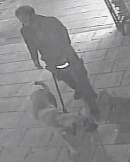 Police want to speak to witnesses who were outside Sirwan Supermarket in Lordship Lane, Tottenham on August 21
