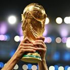 World Cup being help up