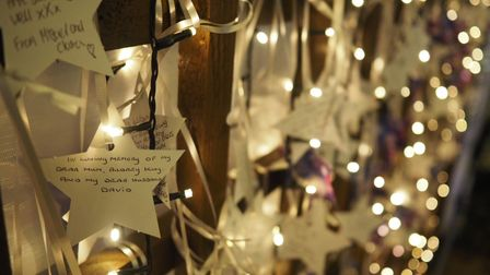 Lights of Life Festival will be hosted by Garden House Hospice Care to remember lost loved ones