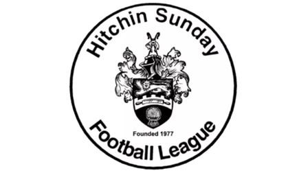 Atletico 99 and DJFC served up an incredible 15-goal thriller in the Hitchin Sunday League.