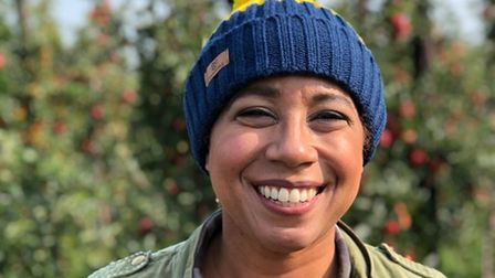 PresenterMargherita Taylor will be filming a Countryside Ramble in north Norfolk for BBC1's Children in Need.