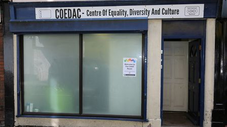 Weston opens community safe space for culture