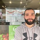 SulaymanSucu, 25, who manages Figs & Grain, is one of many who oppose the Planet Organic opening in Broadway Market.