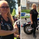 Alison Harness from Upwell, who is launching her own Slimming World group, lost two stone in just 12 weeks