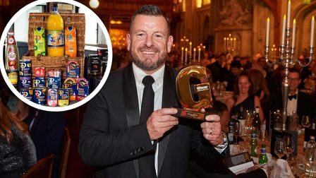 International food and drink group, Princes, has been named Employer of the Year at The Grocer's Gold Awards 2021