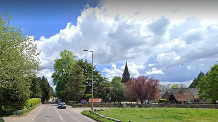 Chorleywood has been named the most expensive place in Herts by Savills.