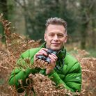 Chris Packham will be in Cambridge for one night only.