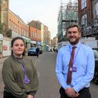 The final push is on for property owners in Wisbech to apply for funding to restore their buildings.