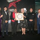 Taste of India Curry Awards