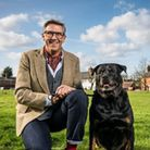 'Dogfather', Graeme Hallstar of Channel 5's Dogs Behaving (Very) Badly