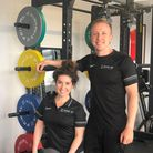 Zone Six, health and fitness Loughton