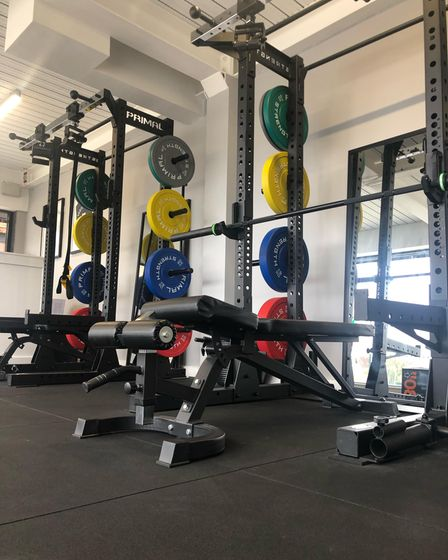 Zone Six health and fitness Loughton