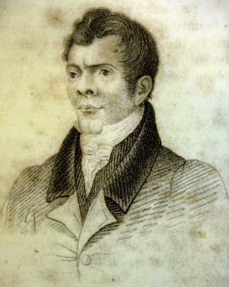 William Corder who played the cruellist trick of all on Maria Marten.
