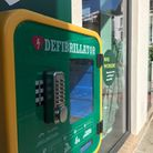 Herts County Council is givingits councillors the chance to fund a defibrillator for their community