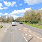 A collision between a motorcyclist and a car is causing delays on Daniels Road, A140 and the surrounding area.