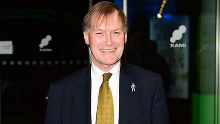Conservative Party MP Sir David Amess was stabbed today (October 15).