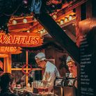Indulge in delicious festive food and drink at one of these Christmas Markets