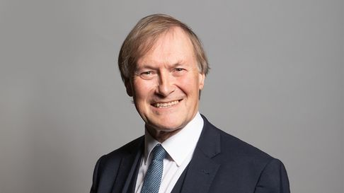 Sir David Amess, MP for Southend West, has sadly died after being stabbed at his constituency surgery today (October 15)
