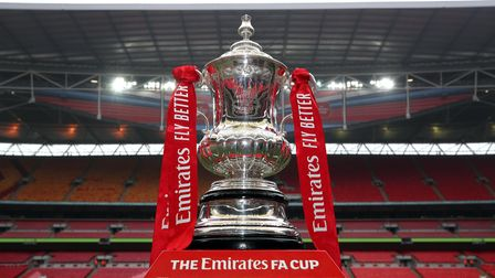 The draw for the first round proper of the FA Cup has been made with both Stevenage and St Albans City involved.