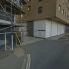A woman was assaulted near the Foundry, on college street nearthe Ipswich waterfront.
