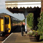 Greater Anglia has secured planning permission to demolish the platform building at Salhouse Station