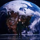 The Duke of Cambridge on stage, during the first Earthshot Prize ceremony at Alexandra Palace
