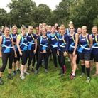 Garden City Runners returned to cross-country action in the new Sunday League season.