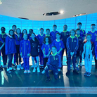 Romford Town swimmers return to London Aquatic Centre
