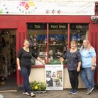 Uptown Fun Emporium in Upwell has welcomed Cinders Boutique and Swallowail Pet Photography to its first floor