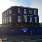 Lokkum Bar and Grill in South Woodford
