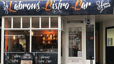 Labrows Bistro and Bar
