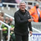Newcastle United Manager Steve Bruce during the Pre-season friendly match at St. James's Park, Newca