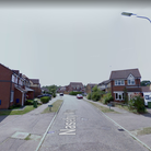 A man was found dead in his homein Naseby Way, Norwich.