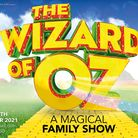 You can see The Wizard of Oz at Saffron Hall this Christmas.